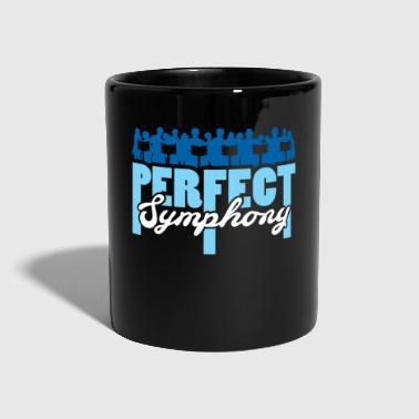 Perfect symphony choir gift singer - Full Colour Mug