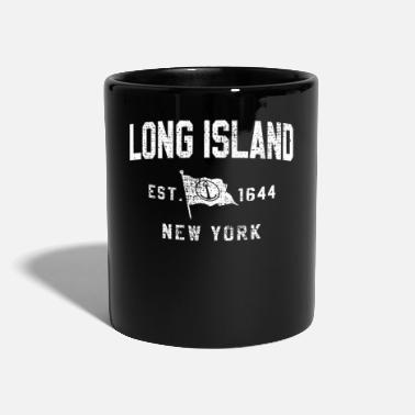Long Island LONG ISLAND NEW YORK - Mok