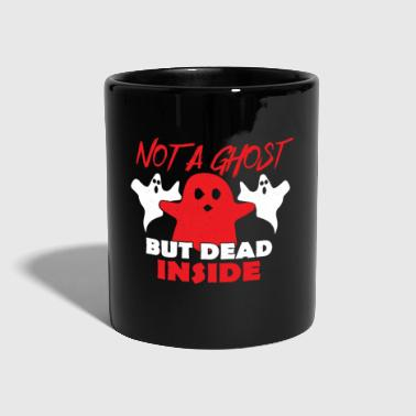 Halloween - Tazza monocolore