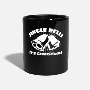 Jingle Bells Jingle Bells - Mug