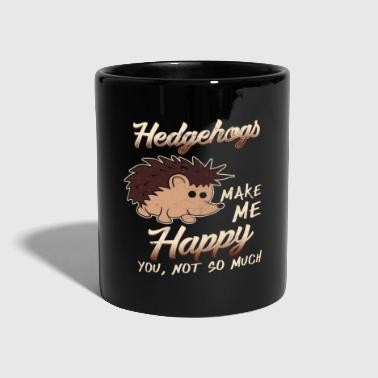 Hedgehog Hedgehog - Full Colour Mug