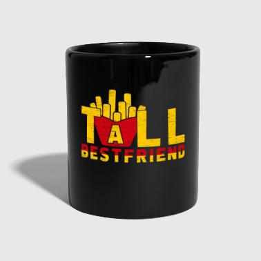 Guys Great best friend gift funny guys - Full Colour Mug