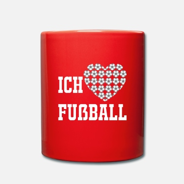 Grid Game funny soccer gift grid game - Mug