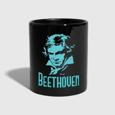 Beethoven Beethoven - Full Colour Mug