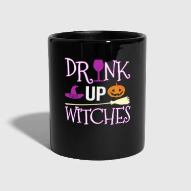 Spirit Drink Up Witches Gift - Mok uni