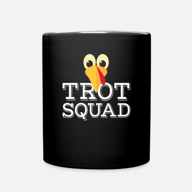 Trot Trot Squad - Full Colour Mug