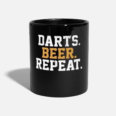 Bar-pub Dart Beer Bar Pub Vintage Arrow - Mug