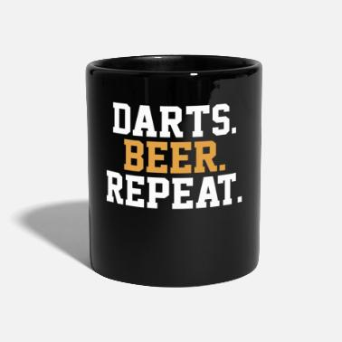 Bar-pub Dart Beer Pub Bar - Mug