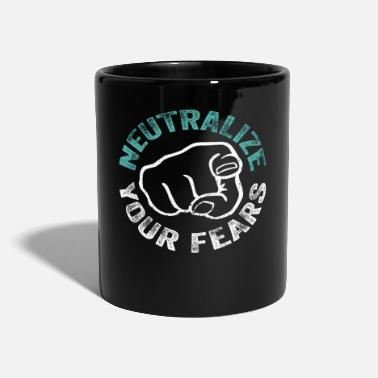 Neutral neutralize - Mug