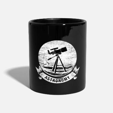 Nasa Astronaute scientifique astronaute cadeau NASA - Mug uni