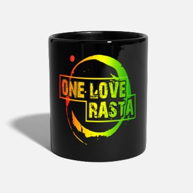One Love Rasta - Krus