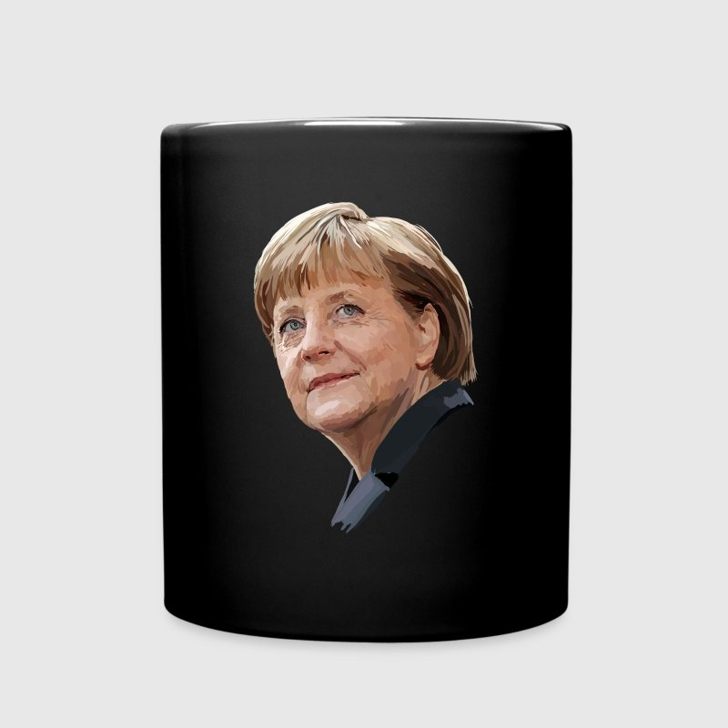 Angela Merkel - Full Colour Mug
