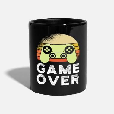 Game Over Game Over - Gamer Shirt - Krus