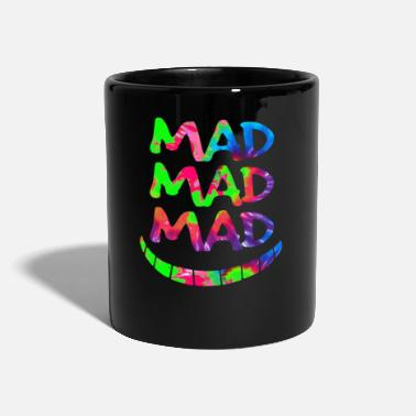 Mad Mad Mad Mad Mad Cheshire Cat Grin - Krus