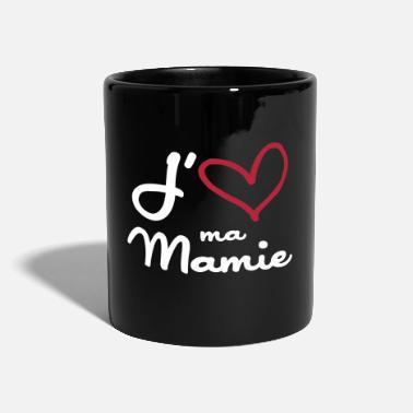Mamie Mugs Et Commander LigneSpreadshirt Récipients À En 5AjL43qcR