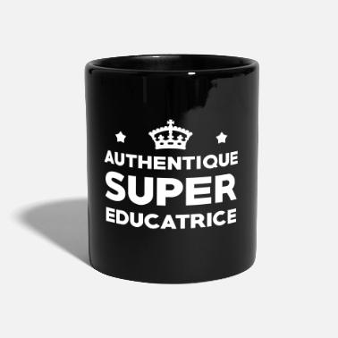 Éducateur Education / Educateur / Educatrice / Ecole / Prof - Mug uni