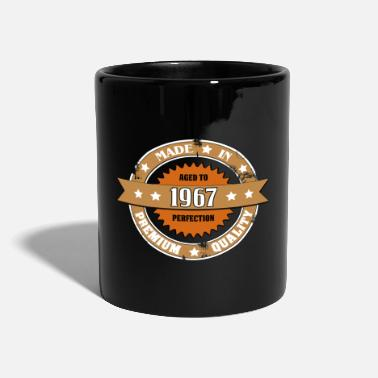 1967 Made in 1967 - Full Colour Mug