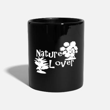 Nature Lovers Nature lovers - Full Colour Mug