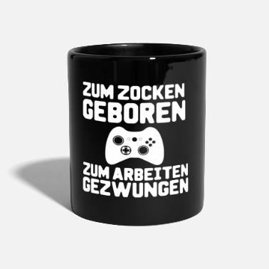 Geek Gamers 4ever 2 - Tasse