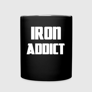 Iron - Full Colour Mug