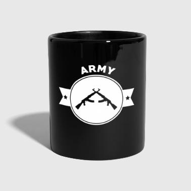 Army - Full Colour Mug