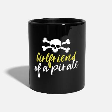 Girlfriend of a Pirate Chemise partenaire - Mug