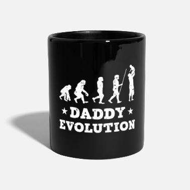 Evolution Daddy Evolution - Tasse