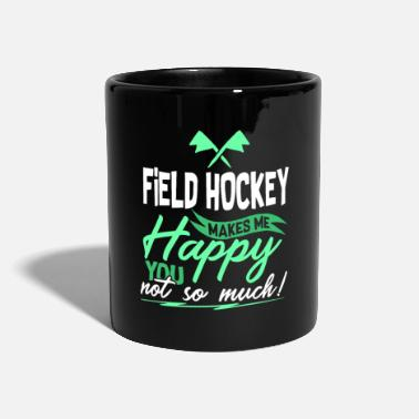 Hockey Su Prato Hockey su prato - Hockey su prato - Tazza monocolore