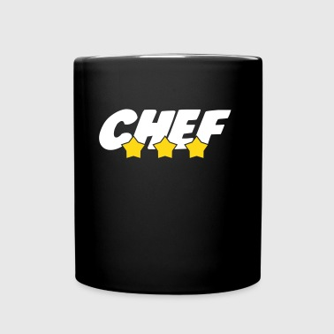 Chef - Cuisine - Patron - Boss - Cooking - Food - Mok uni