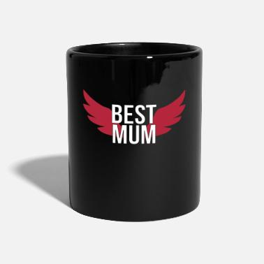 Mothers Day Best Mum - Mug