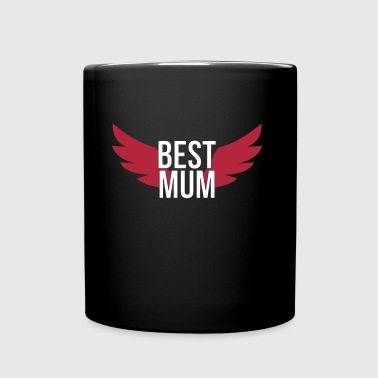 Best Mum - Full Colour Mug