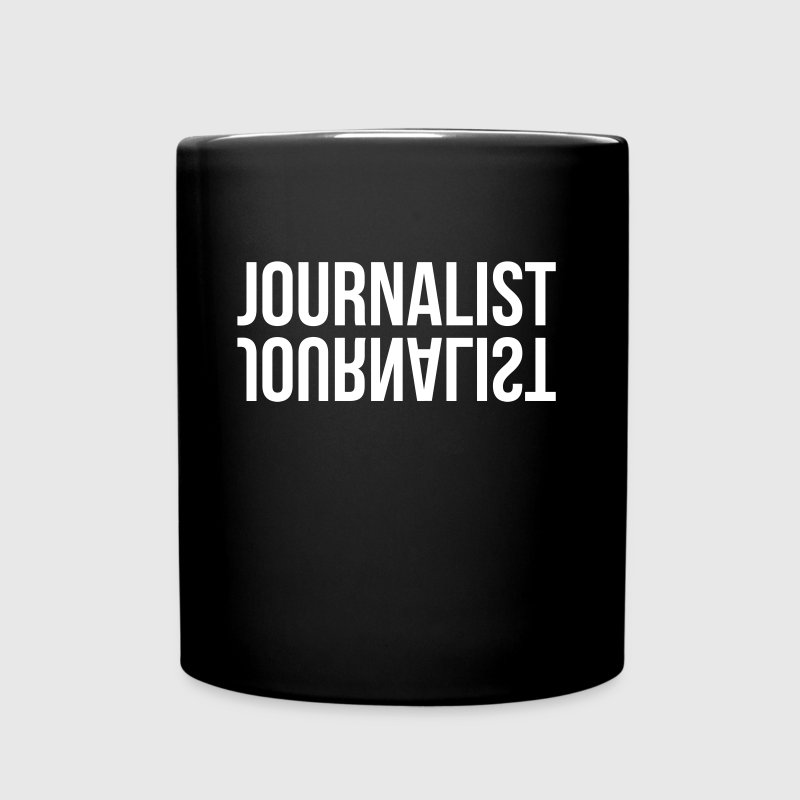 Journalist - Mok uni