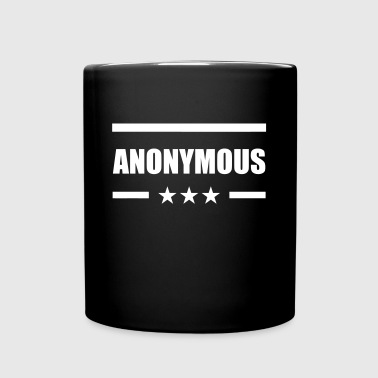 Anonymous - Mok uni