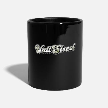 Cash Money Wallstreet cash money dollars - Mug