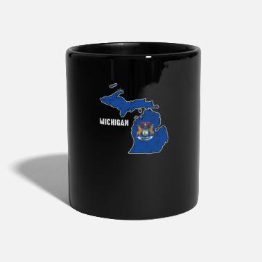 Michigan Michigan - Tasse
