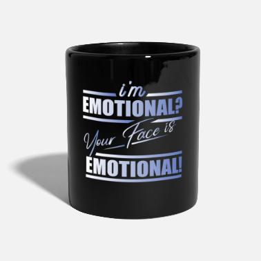 Emotions emotion - Mug