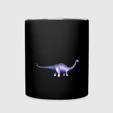 Dippy the Diplodocus - Full Colour Mug