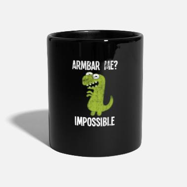 Impossible Armbar Me Impossible - Muki