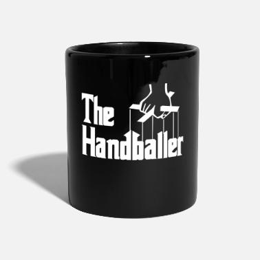 Kiel The Handballer - Handball - Tasse