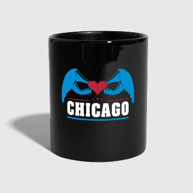 Chicago - Full Colour Mug