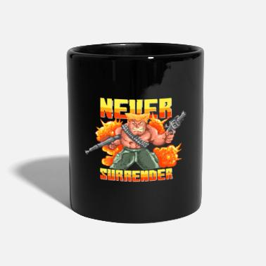 Soldier Of Fortune Soldier of Fortune Game Retro - Mug