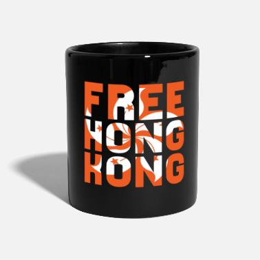 Revolution Hong Kong - Mug