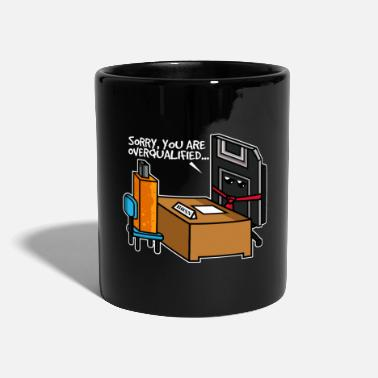 Usb USB stick job interview - Mug