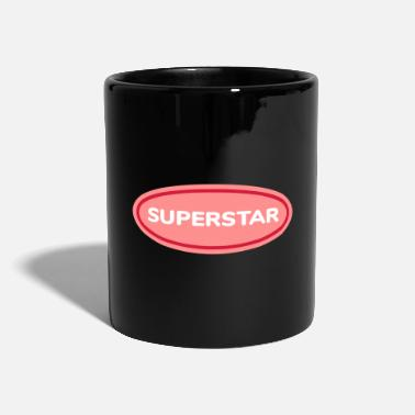Superstar superstar - Mug