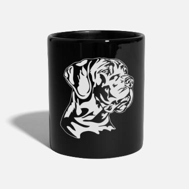 Great Great Dane - Great Dane - Mug