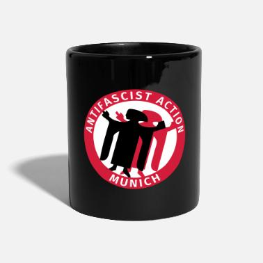 Munich Antifascist action Munich Antifa - Mug