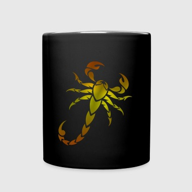 Scorpion - Full Colour Mug