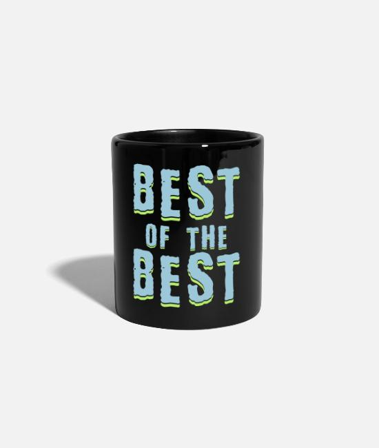 Paranoid Mugs & Drinkware - Best of the best - Mug black
