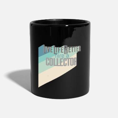 Collections Collectible - Full Colour Mug