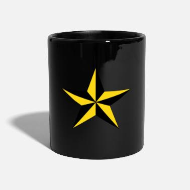 Nautical Nautical Star - Mug